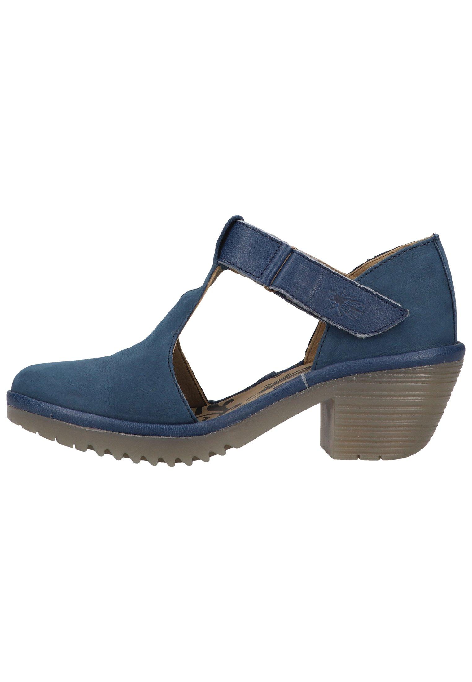 Femme Escarpins - blue