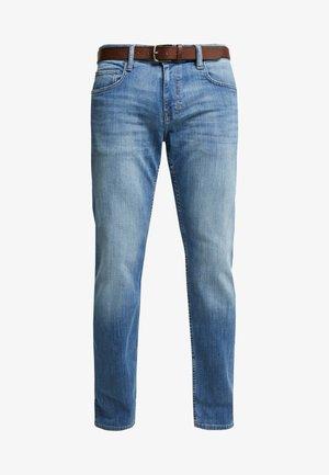 Jeans Slim Fit - blue light