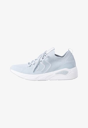 Trainers - soft blue