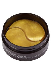 Mizon - GOLD SNAIL HYDROGEL EYE GEL PATCH - Cura degli occhi - -