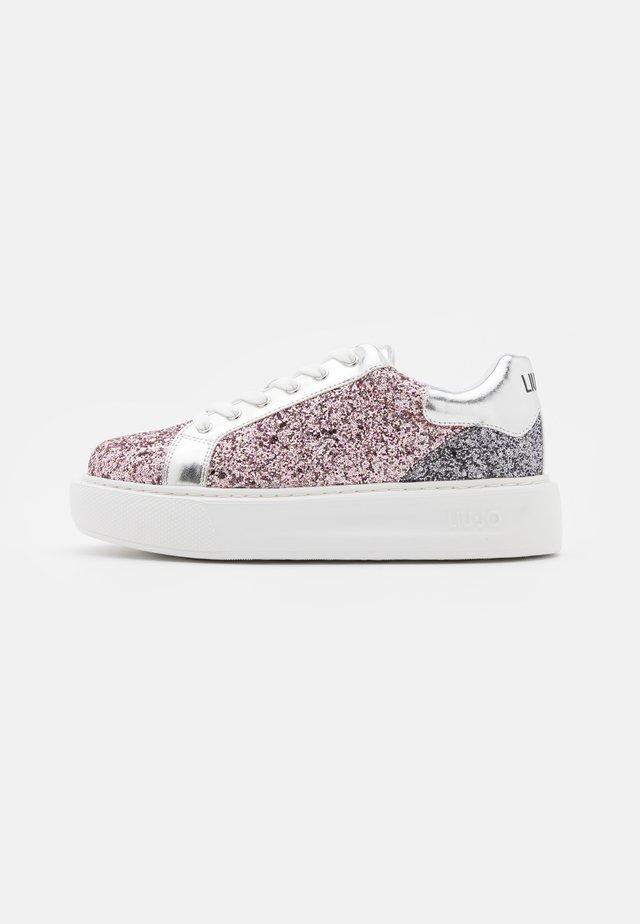 KYLIE  - Sneakers laag - rose