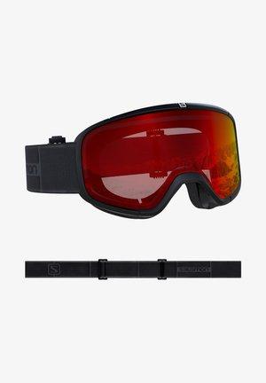 Ski goggles - black
