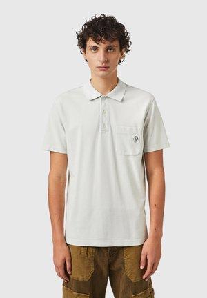 WORKY - Polo shirt - light grey