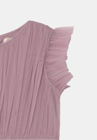 Anaya with love - PRINTED DRESS WITH BOW BACK - Cocktailkjole - keepsake lilac - 2