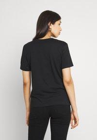ONLY - ONLKITA LIFE  - T-shirt print - black - 2