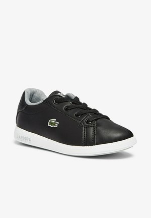 Baskets basses - blk/gry