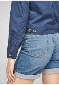 s.Oliver - Summer jacket - blue - 6