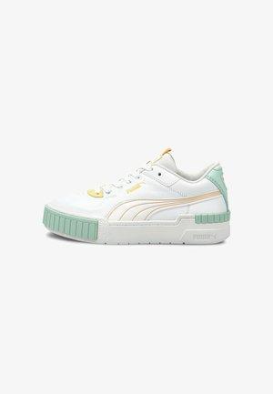 CALI SPORT PASTEL  - Baskets basses - white/peach cobbler