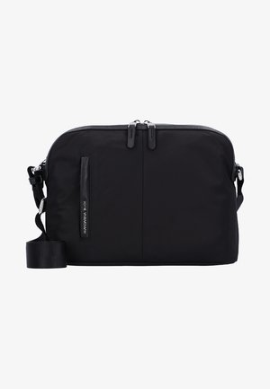 HUNTER  - Across body bag - black