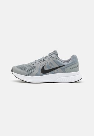 RUN SWIFT 2 - Neutral running shoes - particle grey/white/black