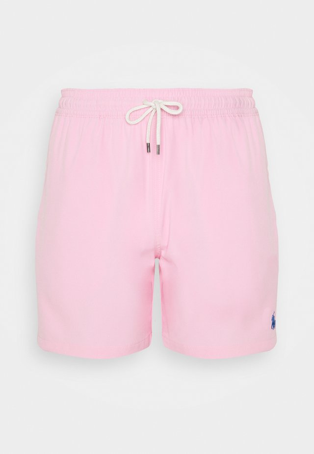 TRAVELER  - Badeshorts - carmel pink
