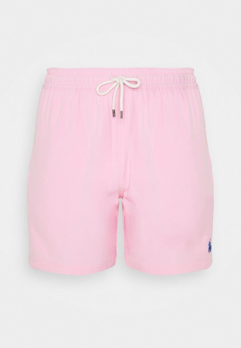 Polo Ralph Lauren - TRAVELER SWIM - Swimming shorts - carmel pink