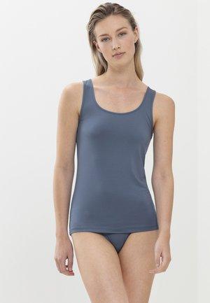 SERIE MOOD - Undershirt - vintage blue