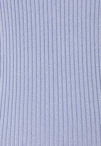 Weekday - DRESS - Jumper dress - blue - 6