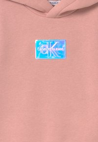 Calvin Klein Jeans - Hættetrøjer - pink - 2