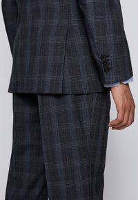 BOSS - Suit trousers - dark blue - 6