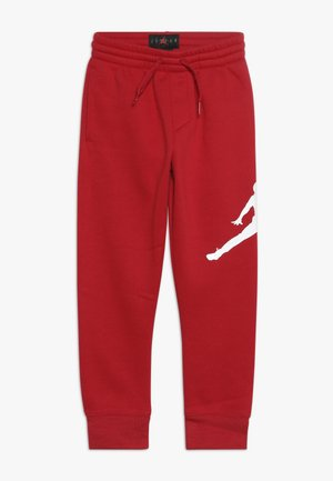 JUMPMAN LOGO PANT - Tracksuit bottoms - gym red