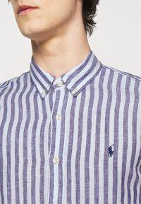 Polo Ralph Lauren - Shirt - blue/white - 4