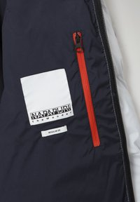 Napapijri - A-LOYLY - Winter jacket - grey harbor - 3