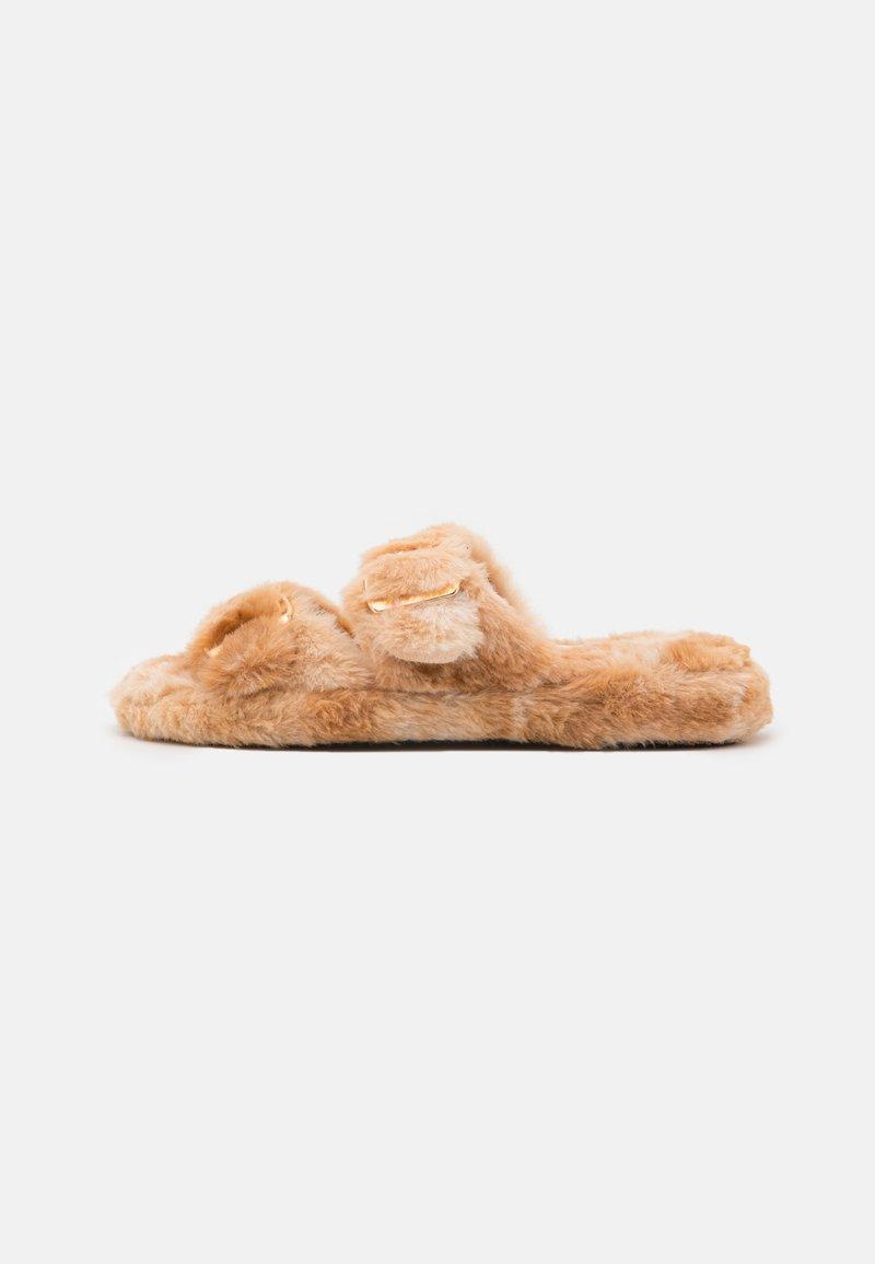 Even&Odd - Slippers - beige