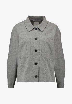 PRIYA - Lehká bunda - light grey melange