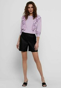 ONLY - Sweatshirt - orchid bloom - 1