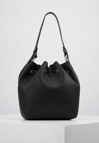 s.Oliver - Handbag - black - 2