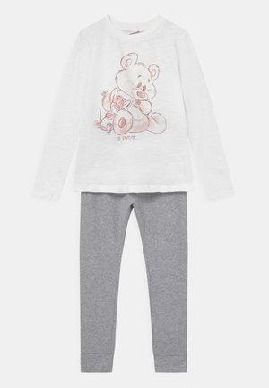 TOM JERRY - Pijama - white