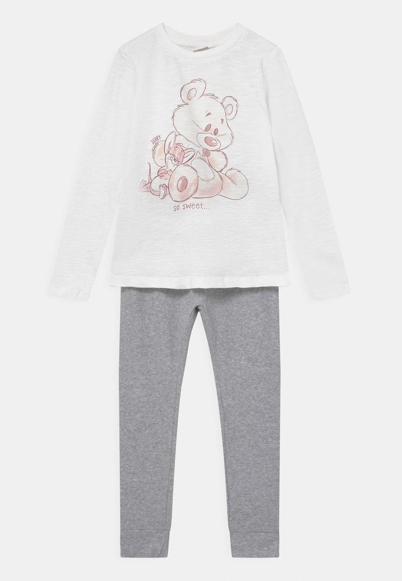 OVS - TOM JERRY - Pyjama set - white