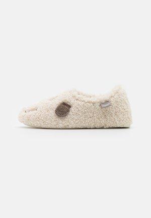 MARTA - Pantoffels - offwhite