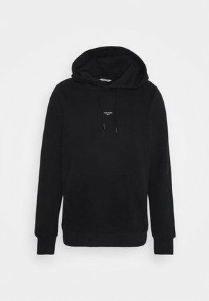 OSLO HOODIE - Sweatshirt - black