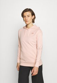The North Face - HOODIE  - Hoodie - evening sand pink - 0