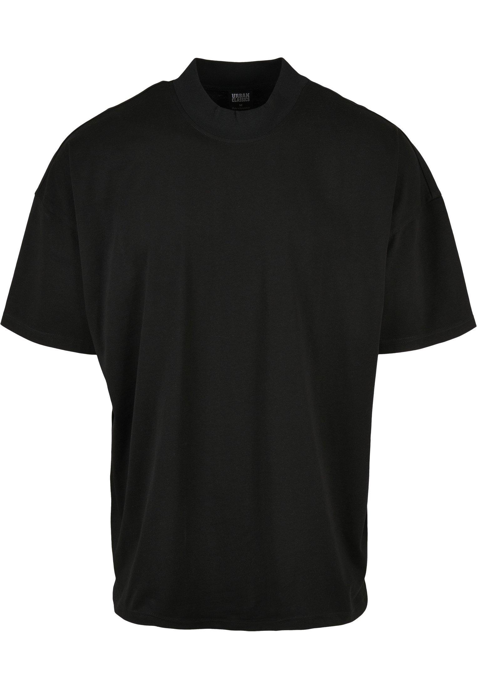Homme OVERSIZED MOCK NECK - T-shirt basique