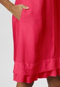 Apart - DRESS - Robe d'été - pink - 4