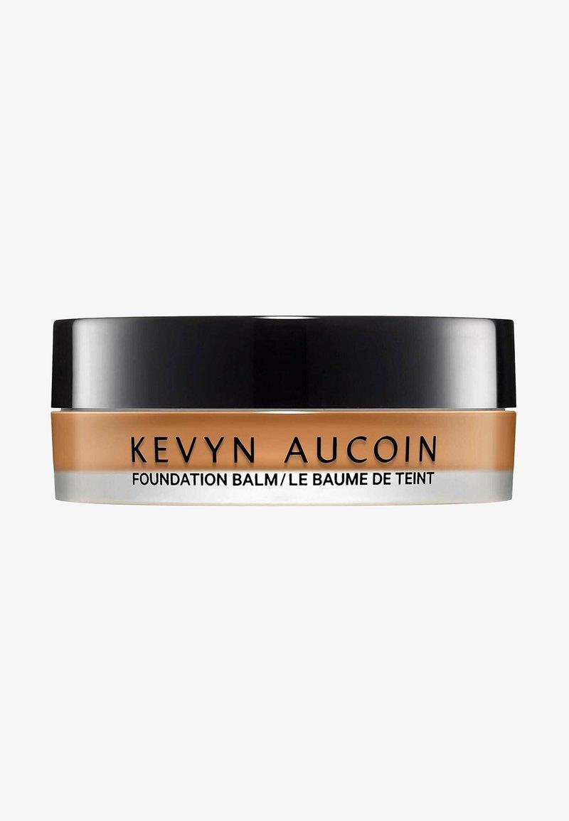 Kevyn Aucoin - KEVYN AUCOIN FOUNDATION THE FOUNDATION BALM - MEDIUM FB 10 - Foundation - -