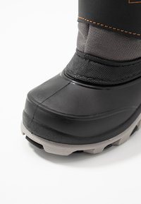 Friboo - Winter boots - anthracite - 2