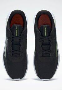 Reebok - ENERGYLUX 2.0 3D ULTRALITE - Neutral running shoes - black - 7