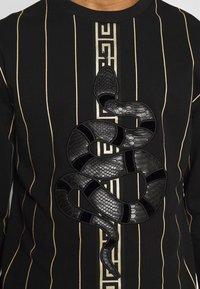 Glorious Gangsta - LUCHESSE - Sweatshirt - black - 5