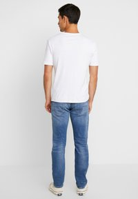 Q/S designed by - Jeansy Slim Fit - blue - 2