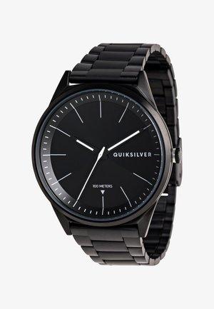 BIENVILLE - Watch - black/white