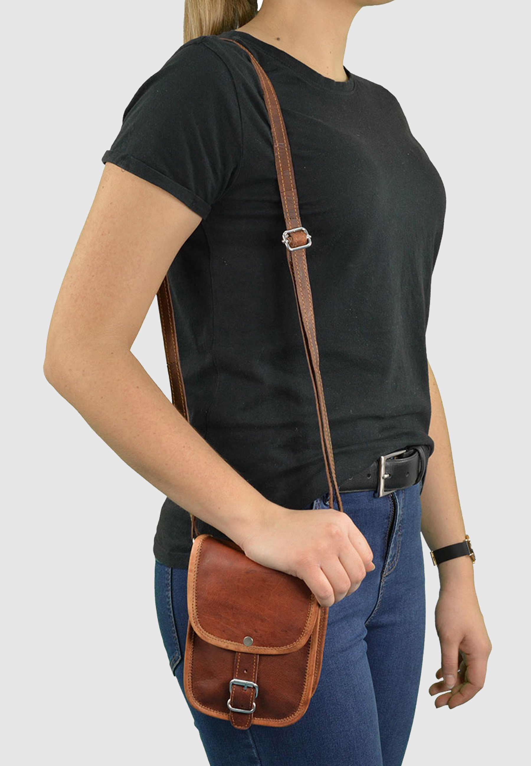 Homme WILLY - Sac bandoulière