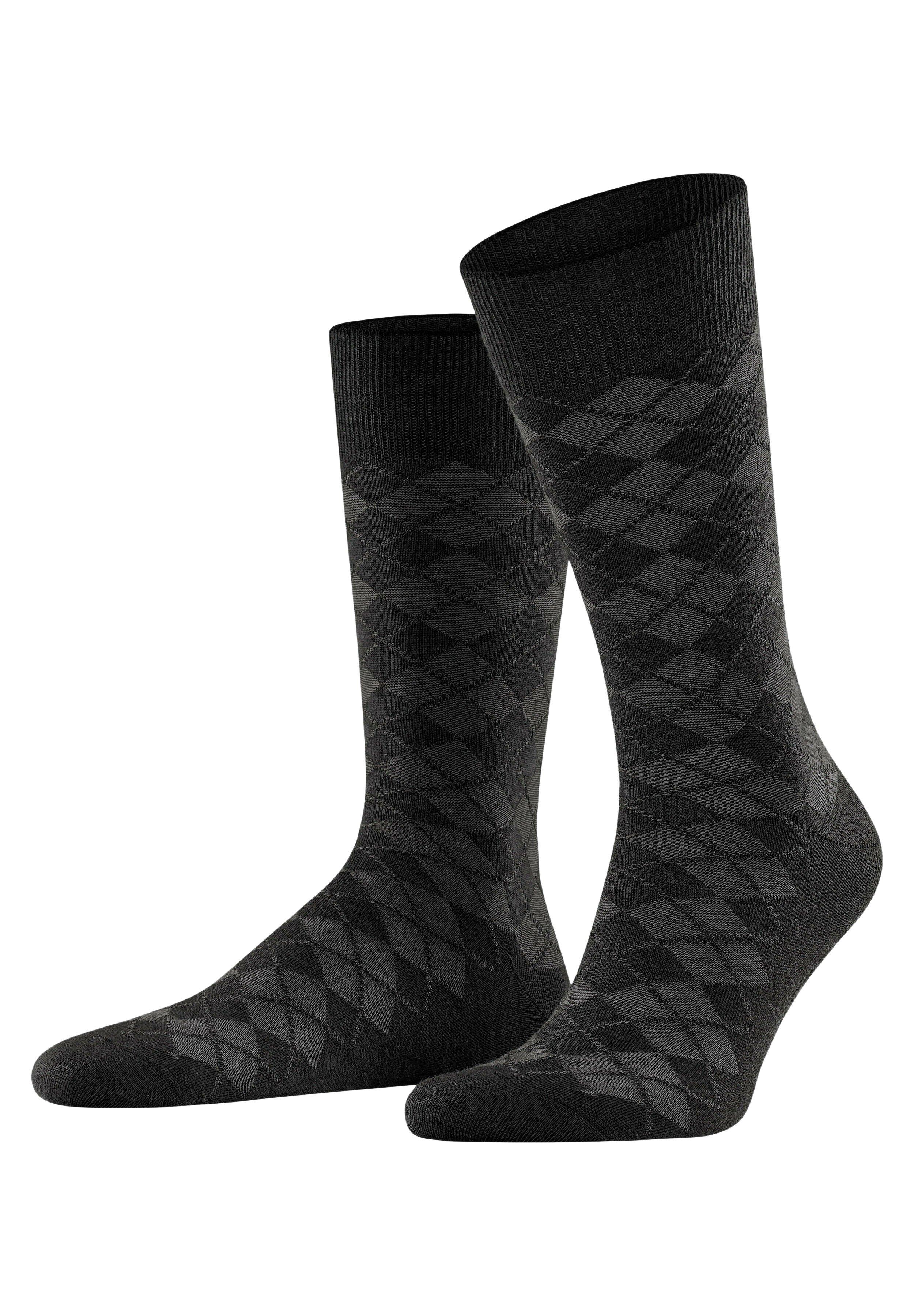 Homme Chaussettes - black