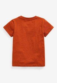 Next - BATMAN - Print T-shirt - brown - 1