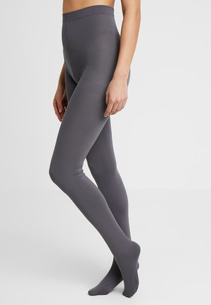 120 DENIER - Collants - grey