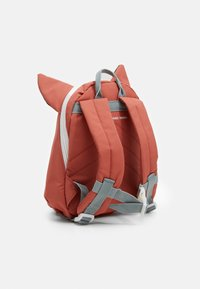 Lässig - TINY BACKPACK ABOUT FRIENDS FOX UNISEX - Rygsække - red - 1