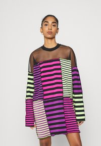 The Ragged Priest - AGGY DRESS - Jersey dress - multi - 0