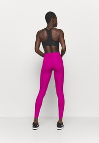 Nike Performance - ONE LUXE - Tights - cactus flower - 2