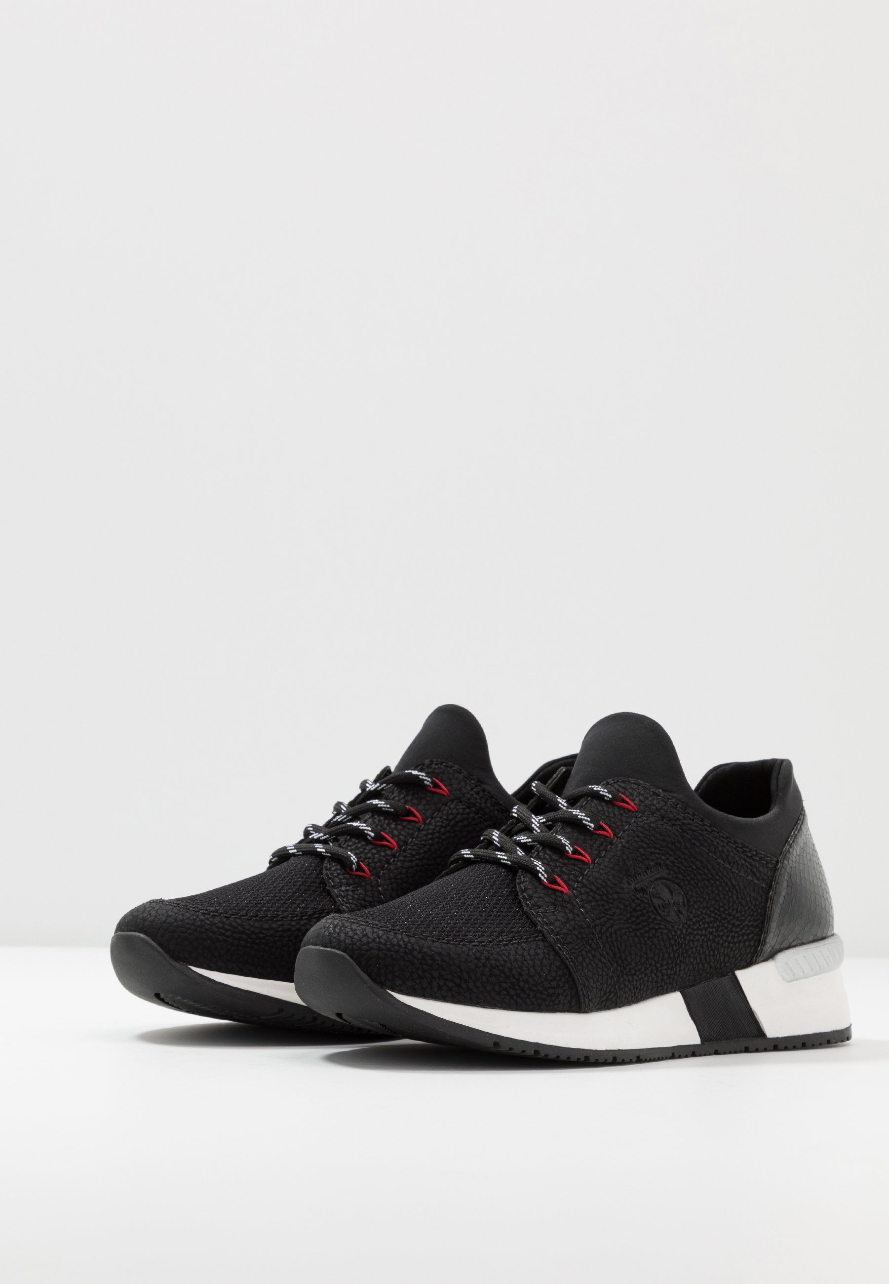 Collections Very Cheap Women's Shoes Rieker Trainers schwarz VFaGpZcVB CwSt3iAN3