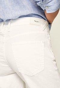 Pepe Jeans - POPPY - Jeansshort - denim - 4