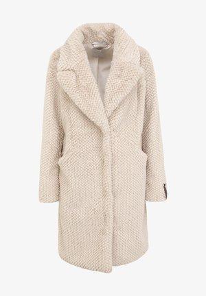 ALENKA - Classic coat - birch